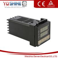 RKC PID intelligent digital electrical temperature controller REX-C100