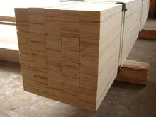 lvl beam Various sizes high density poplar lvl for pallets/lvl wood(Length Up to 8000mm)