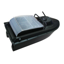 Remote control fishing bait boat for sale bait boat fish finder rc fishing bait boat JABO-1BS