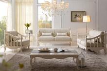 2015 latest new design high gloss finish modern fashion wodden sofa living room sofas famous popular brand in china