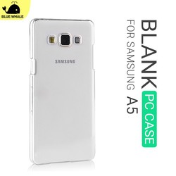 Crystal Mobile Back Cover For Samsung A5, For Hard Case Galaxy A5, For Samsung A5 Back Case