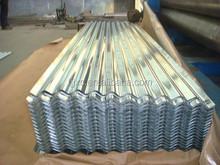 building material Steel Roofing Exporter Galvanized/Galvalume Metal Roof Sheet 33