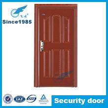 Commercial Position and Steel Door Material door and frame