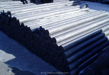 low price carbon graphite rod with high purity for sale