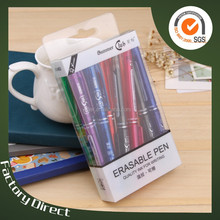 promotional pen set with gift box for men(X-8802)