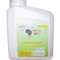 ivermectina oral solution 0.08%