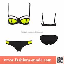Latest Fashion Charming String Bikini