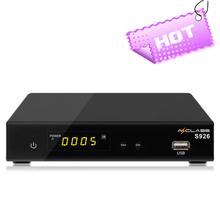 satellite tv channels decoder azamerica s926 tv decoder wifi ac3 dts digital audio decoder 5.1