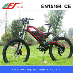 250W electric bicycle spokes parts with EN15194