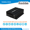 Teswell 3G Mobile DVR vehicle system truck/police car solution cms dvr 1080p