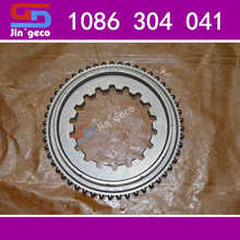 Daewoo/Higer/Yutong/Ankai Bus ZF S6-100 Gear Box Transmission 5G.Synchronizer Parts Main Shaft Assy (1086304041)