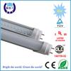 130lm/w DLC ETL TUV tube8 led light tube 150cm 16w 26w