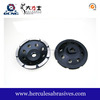 Single row diamond cup wheels for stone, concrete, marble shipped from China