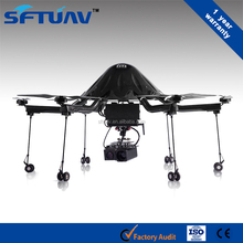 Professional carbon fiber lithium battery UAV
