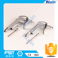 RX-1014 air blowing pneumatic DG-10 spray gun