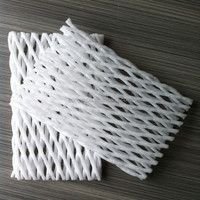 China Supply FDA Approved Free Samples Offered Plastic Netting White with Good Price