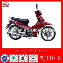 Best quality cheap 110cc cub motorbike from chongqing (WJ110-9)