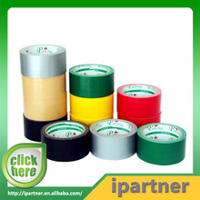Ipartner china supplier high pressure waterproof strong rubber pvc duct tape