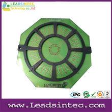 Leadsintec vacuum cleaner printed circuit board