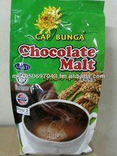 Cap Bunga Malt Chocolate