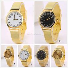 2015 buena venta de relojes para dama