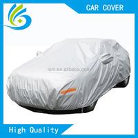 peva fabric wholesale dustproof uv protection folding car cover