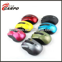 Best seller 2.4g driver wireless usb mouse F16