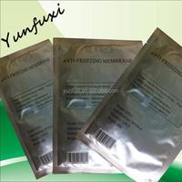 High quality antifreeze membrane for cryolipolysi machine, 60g freezefat membrane cheap price