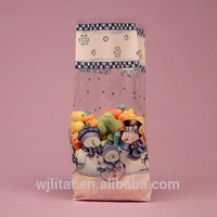 Plastic gift packaging supplies made in China