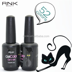 wholesale Private Label magnetic Gel Polish,84colors with cheap price cat's eye uv gel