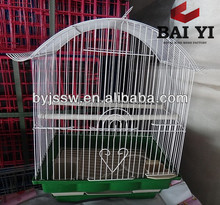 Wire Pet Bird Cage