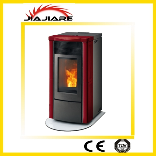 Corn Domestic Heating 2015 Pellet Thermo Stove