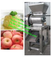 fruit breaking machine /fruit crushing machine/fruit vegetable crusher