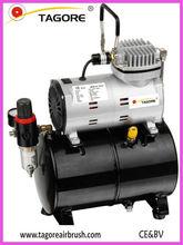 4L tank TG212T portable air compressor