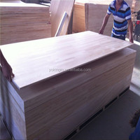 Pine Finger Joint Board Use for furniture plate material
