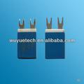 Termostato bimetálico motor eléctrico de la serie ts-p