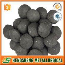 ferro silicon briquette/ball export to korea