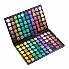 #02 Pro 120 Full Color Eyeshadow Makeup Palette Eye Shadow Make up Eye Beauty Cosmetic Set