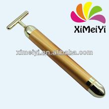 Wrinkle Removal mini 24 k beauty bar pulse skin care
