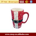 2015 mejor venta de taza de chocolate caliente