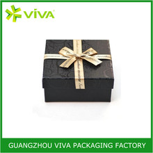 New design recyclable sweet cardboard packaging box