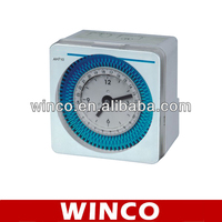 AH710 delay mechanical timer switch