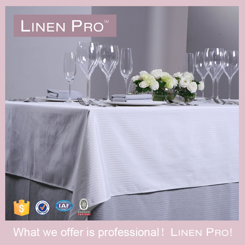Wedding sequin table linens elegant wedding table linens for Where can i buy table linens