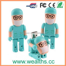 Fashion Doctor USB Stick 2.0 with Free Sample