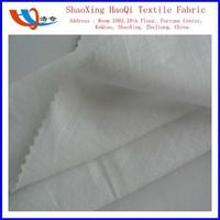 Hot sale Wholesale fabric alibaba China 60S*60S 92*97 dobby check cotton gauze fabric used clothing