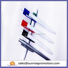 White cheap advertising Marketing Pen