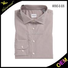 High quanlity famous brand shirt designed for mens