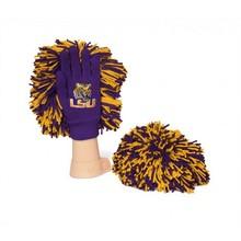 bob trading new item hot item promotion gifts popular football FAN SHAKE GLOVES