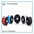 Prático e portátil ao ar livre Pa Speaker com função Bluetooth ( STD-KBN8 )