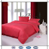 Trade Assurance 250T 100%Cotton 4 Pieces Bed Cover Sets/Hotel Bedding Collection
